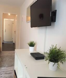 Business-Apartment - Karlsruhe