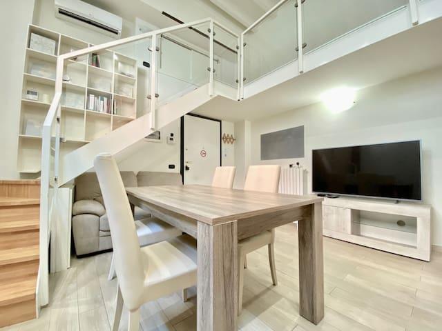 Future Apartments - Isola
