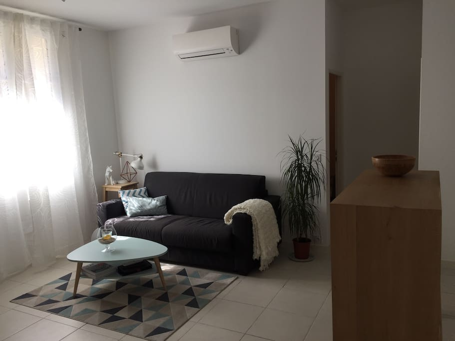 Superbe appartement moderne centre appartements louer - Appartement a louer salon de provence ...