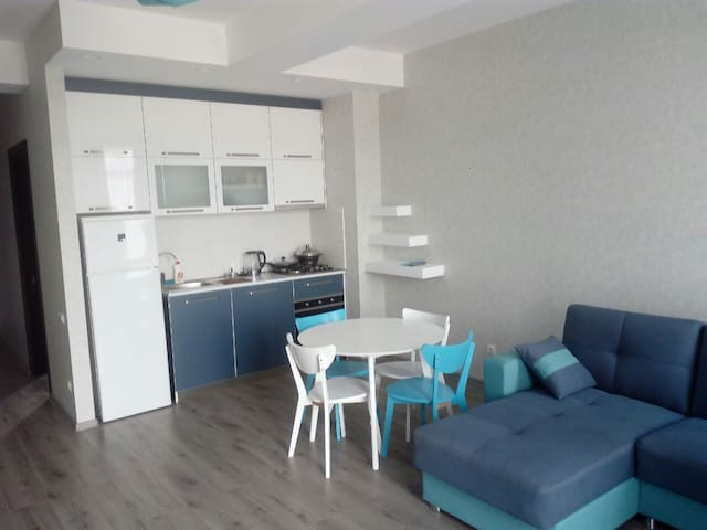 Temka Apartment for daily rent only for tourists