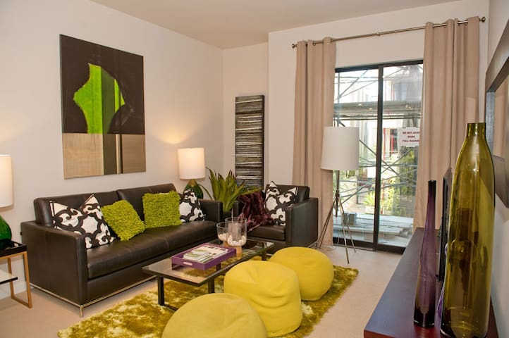 Clean apt just for you | Studio in San Jose
