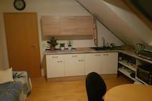 Gemütliches Zimmer in zentraler Lage in Bonn