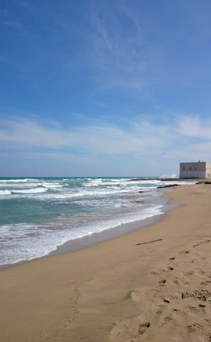 Magical holiday in Ostuni sea - Pilone - Villa