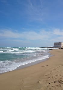 Magical holiday in Ostuni sea - Pilone - 別墅