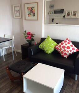 Beautiful apartment - BTS Bearing - Tambon Sam Rong Nua