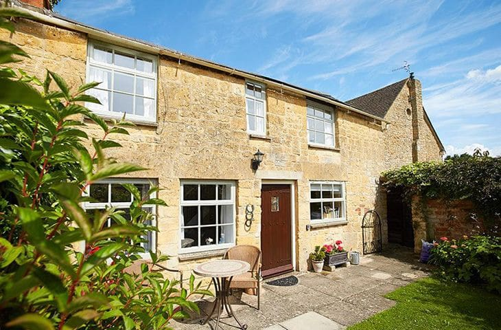 Vine Cottage - Chipping Campden - Ház