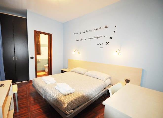 Bed & Breakfast Santa Lucia Caltanissetta - Caltanissetta - Appartement