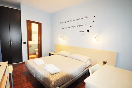 Bed & Breakfast Santa Lucia Caltanissetta - Caltanissetta