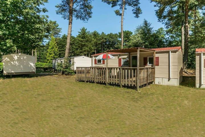 HH Laambeek Mobile Home