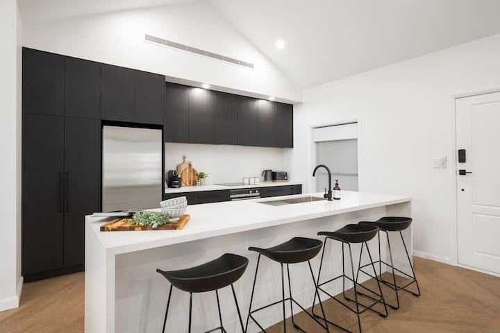 Abode Accommodations in Central Mount Gambier