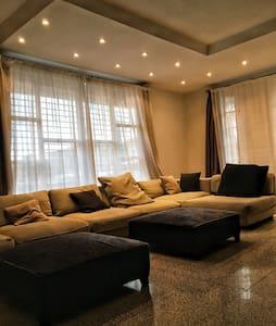 Miramar  Apart - Apartament