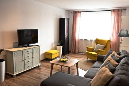 Apartamenty Europa 304