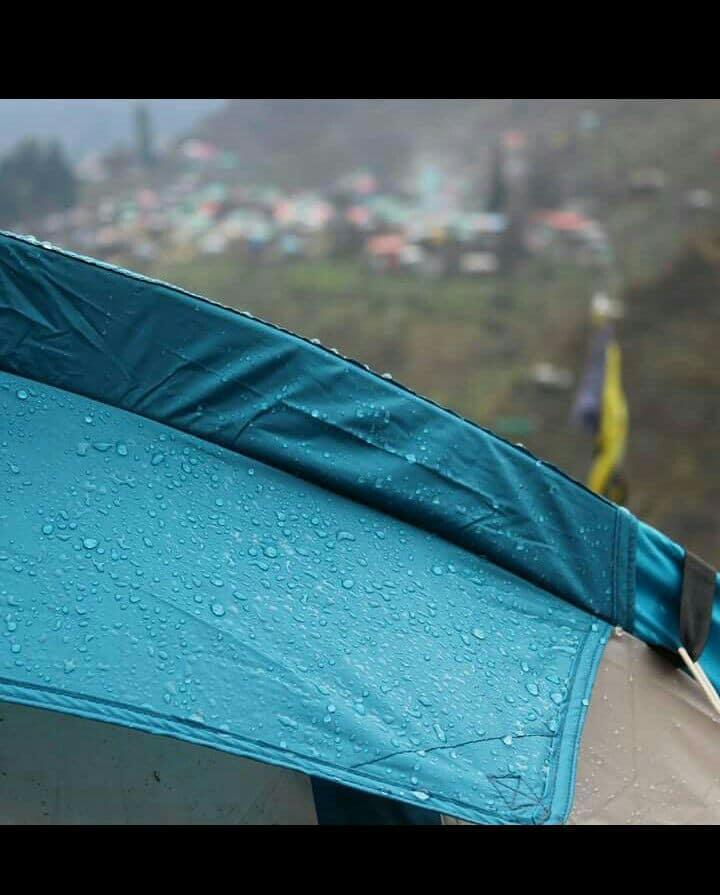 Camp Himalayan - Camping Adventure - Malana