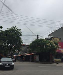 Apartment Vo Van Kiet cau Ong Lanh 219