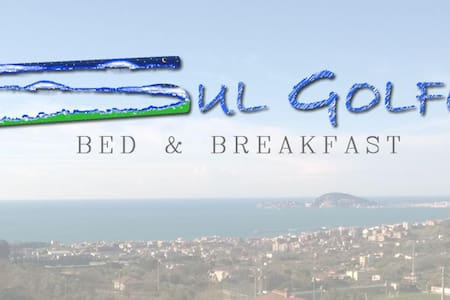 "B&B Sul Golfo - Camera ""Gaeta"" - Formia - Bed & Breakfast"