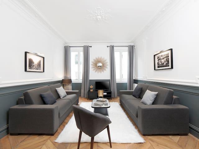 The Residence Luxury 4 BDR Opera Lafayette III