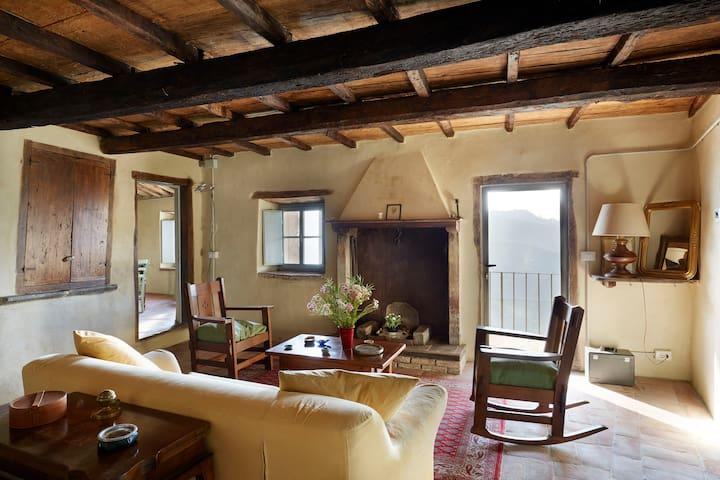 La Rocca di Tereglio - Tereglio - Hus