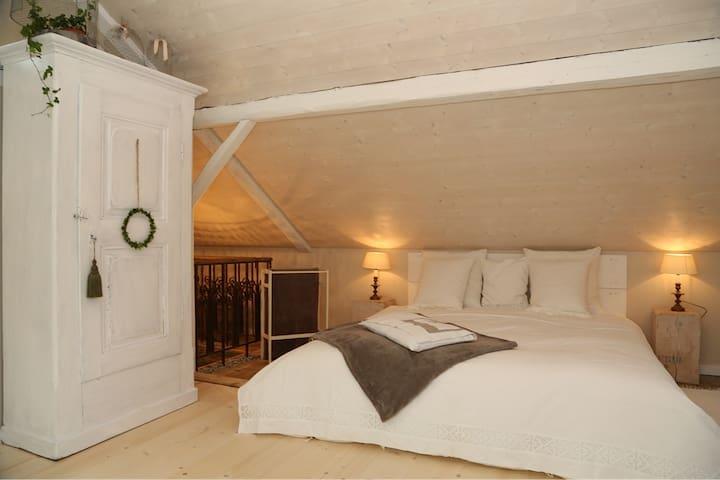 Magnolia II - Wilderswil - Apartament