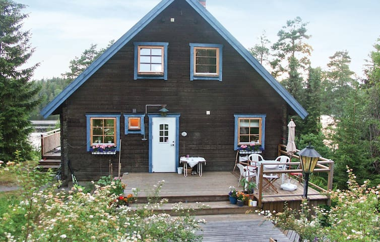 Holiday cottage with 3 bedrooms on 100m² in Huddinge