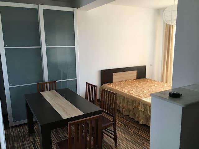 Modern apartament - Eforie Sud - Apartament