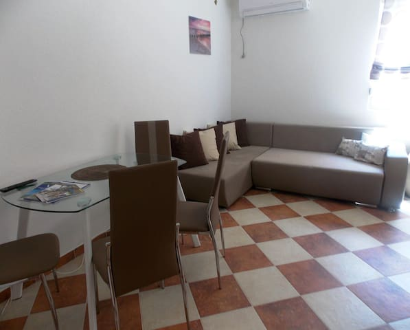 Apartments Lalić / Two Bedrooms A1