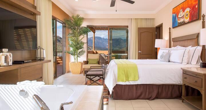 1 Bedroom Suite - 4-Star Villa del Palmar Loreto!