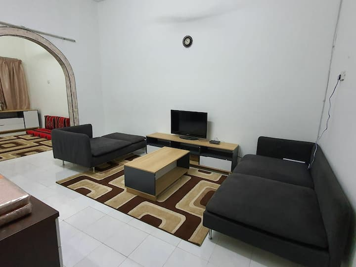 Vacation Home Near UMT, UNISZA, Airport and Beach
