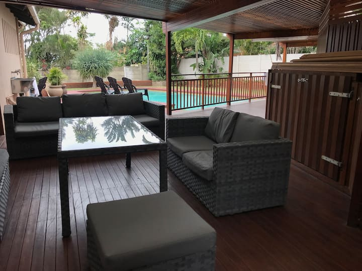 Cosy Holiday Home in Umhlanga Rocks
