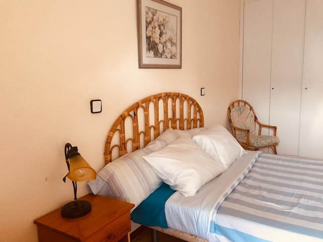 Double Room with Shared Bathroom and Breakfast