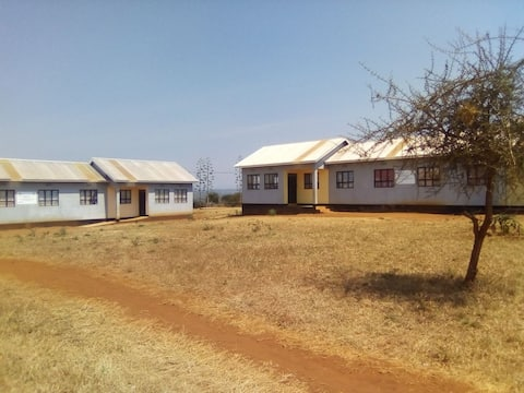 Baray khusmay secondary School