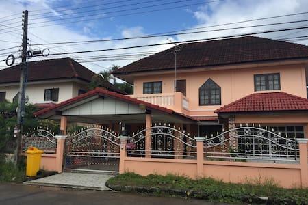 Chill house - Nakhon Si Thammarat - Casa