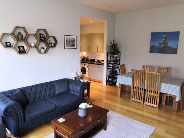 Fantastic 1 bed flat in Wandsworth Common