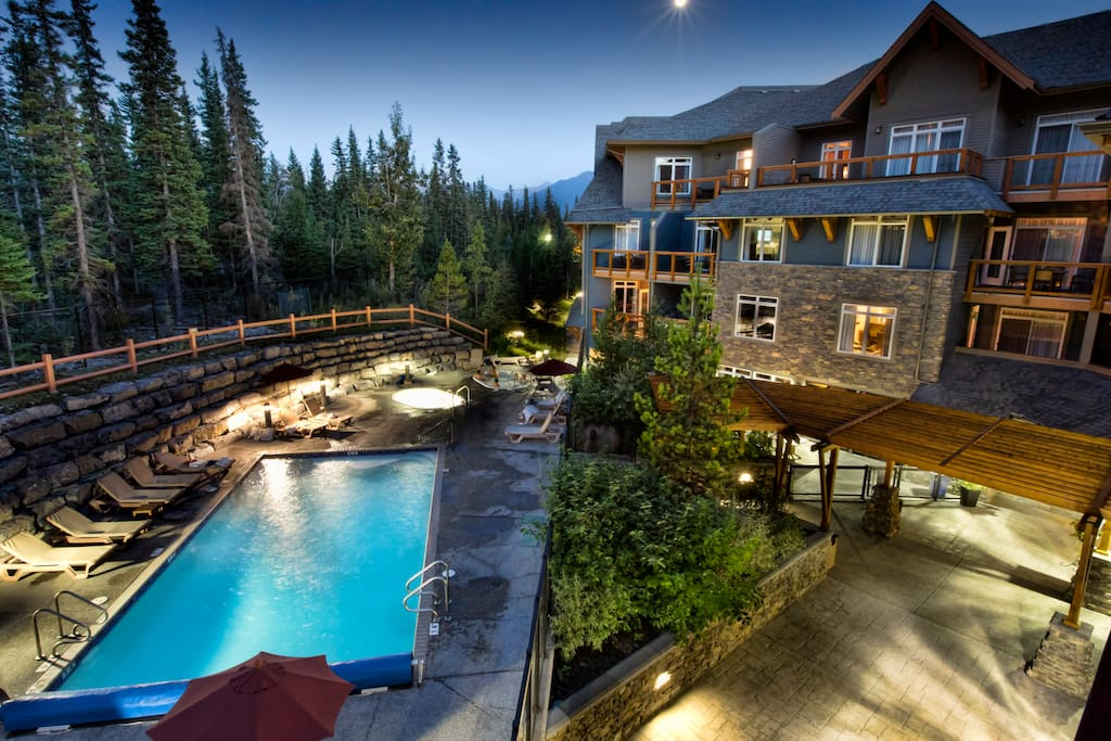 Apartments For Rent In Canmore Alberta