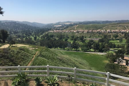 Incredible 360 Views in Chino Hills - 奇诺岗(Chino Hills) - 独立屋