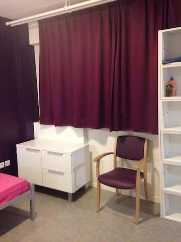 Studio sympa amiens - Amiens - Wohnung