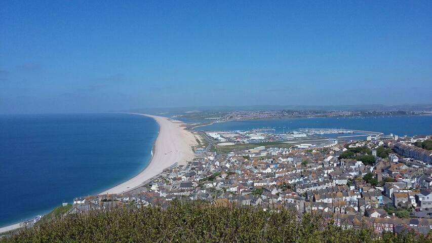 Beach Townhouse Retreat