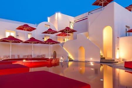 360 suite in Pyrgos - Pyrgos Kallistis