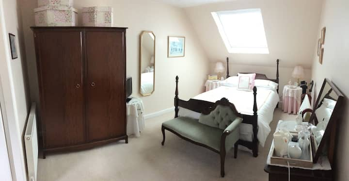 Beautiful Double Room With En-Suite Facilities