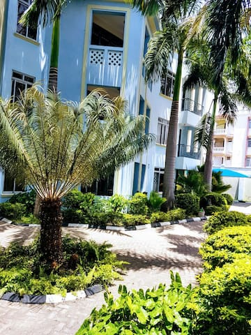 Apartment in Mombasa Nyali