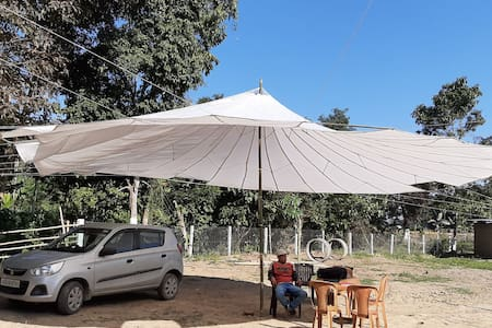 Happy Camping Kaziranga