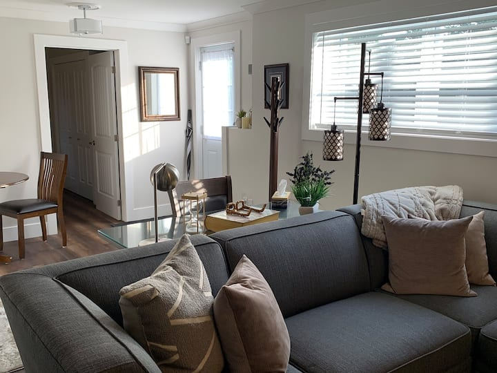 Castle House Studio Apartment -Kitchenette-WestEnd
