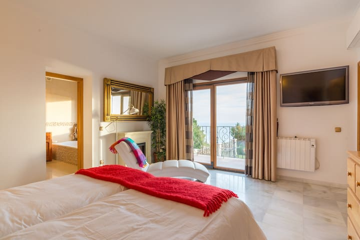 Suite Doble Deluxe - Guest House