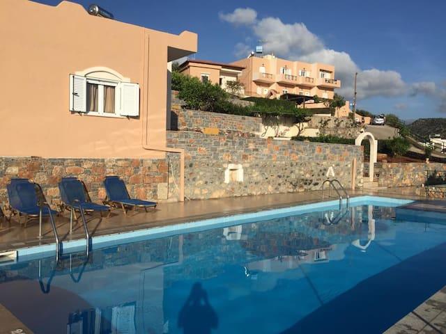 KAVOUSANOS APARTMENTS FAMILY CRETE - Istro - Condominium