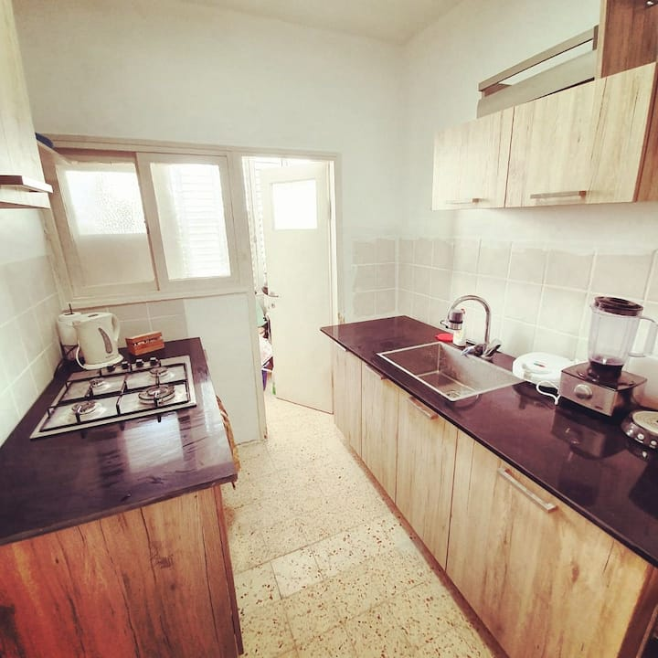 2 Bedroom apartment in northern Rehovot