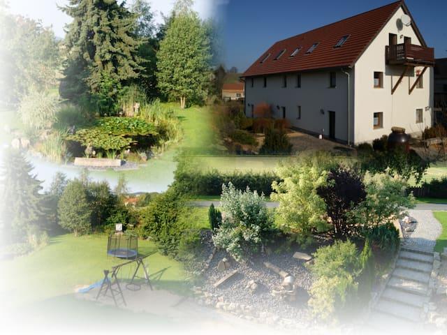 Ferienwohnung Frenzel - Reichenbach/Oberlausitz - Appartement