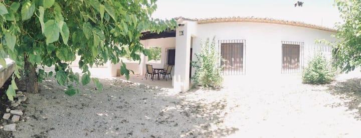 Espectacular Casa Rural , Finca ecológica