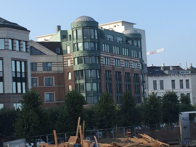 piece unique in Antwerpen