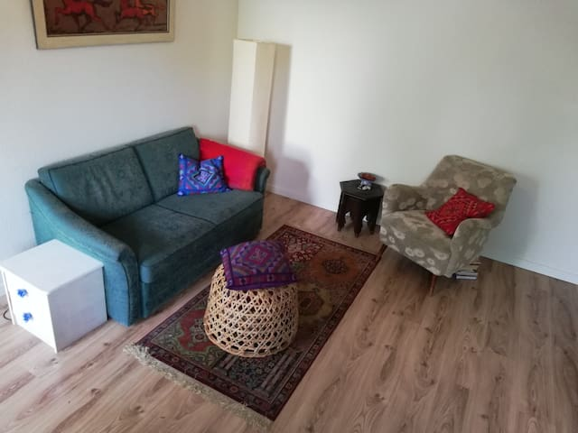 Lovely 2room Apartment in Neukölln