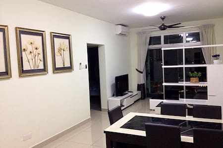 Modern Classic Home : 2 Bedroom *Pool&Facilities* - Masai