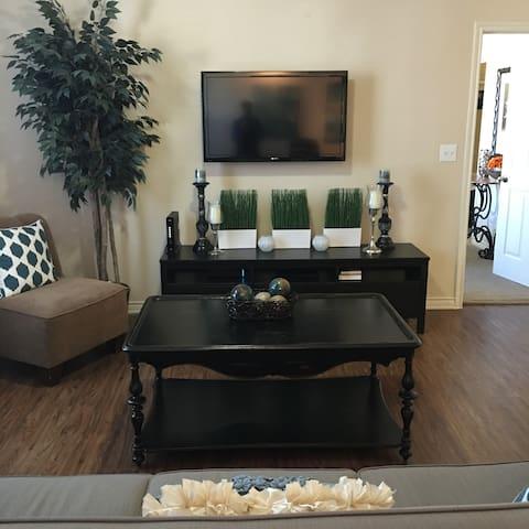 Mason Park Apartments - Katy - Apartment